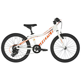 "Ghost Lanao R1.0 AL 20"" - Vélo enfant - blanc"